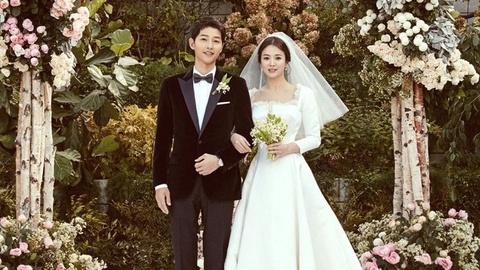 Vi sao Song Hye Kyo - Song Joong Ki bi don ngoai tinh va ly hon? hinh anh 1
