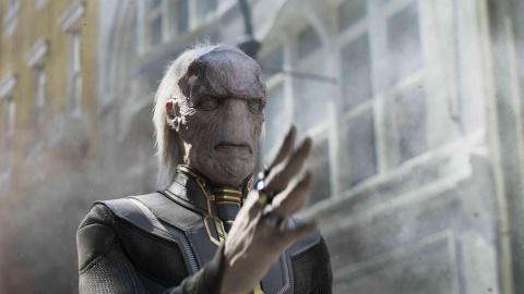 Vi sao Captain America bi Loki ha guc nhung do duoc don cua Thanos hinh anh 3