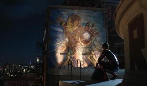 Spider-Man liệu có trở thành Iron Man mới?