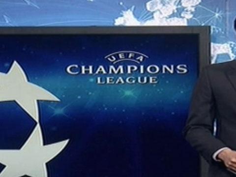 Ban tin the thao sang 06/03: Tam diem Champions League hinh anh