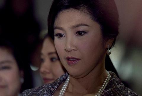 Thai Lan truy to cuu thu tuong Yingluck Shinawatra hinh anh