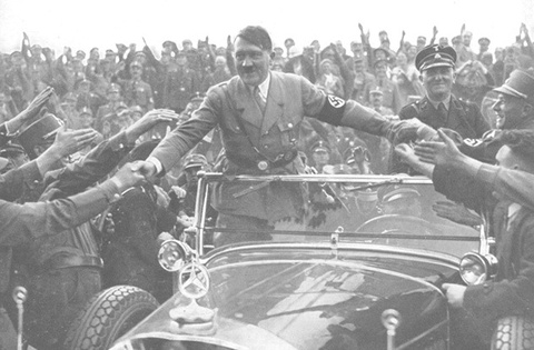 Nhung lan trum phat xit Hitler suyt chet (ky 2) hinh anh