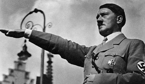Benh liet rung co the la nguyen nhan khien Hitler that bai hinh anh