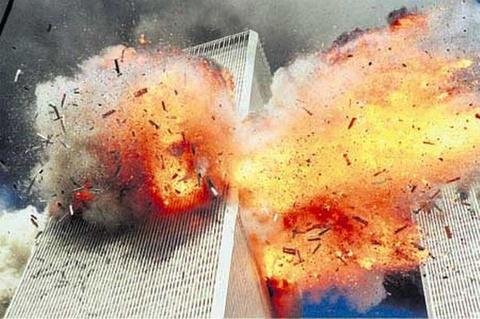 Tieng het cuoi cung truoc khi chet cua nan nhan vu 11/9 hinh anh