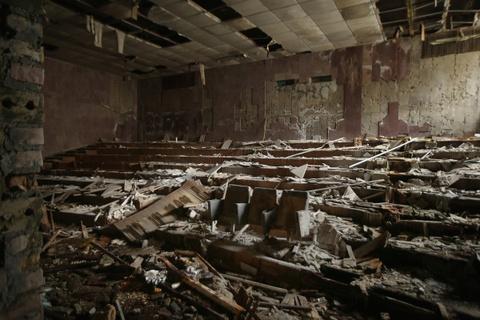Thanh pho hoang tan 3 thap ky sau tham hoa Chernobyl hinh anh 7