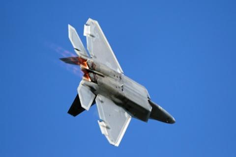 Su-35 doi dau F-22, chien dau co nao uu the hon? hinh anh 5