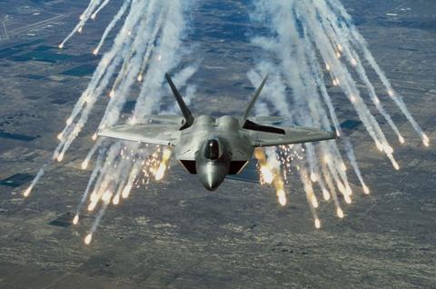 Su-35 doi dau F-22, chien dau co nao uu the hon? hinh anh 6