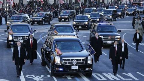 Nhung vu khi mat vu My dung de bao ve Obama hinh anh 3