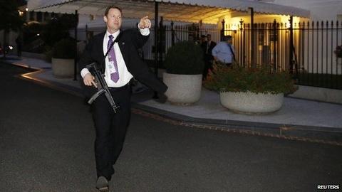 Nhung vu khi mat vu My dung de bao ve Obama hinh anh 9
