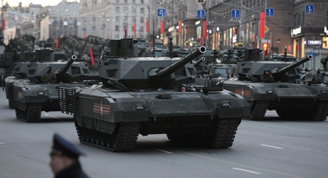 5 vu khi nguy hiem nhat cua Nga vao nam 2030 hinh anh