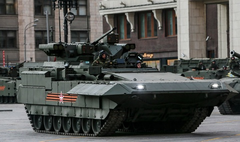 5 vu khi nguy hiem nhat cua Nga vao nam 2030 hinh anh 3