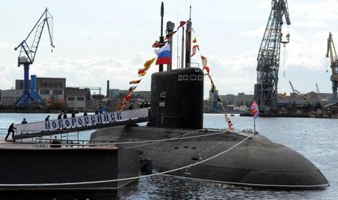 Nhung vu khi Nga khien NATO de chung hinh anh 3