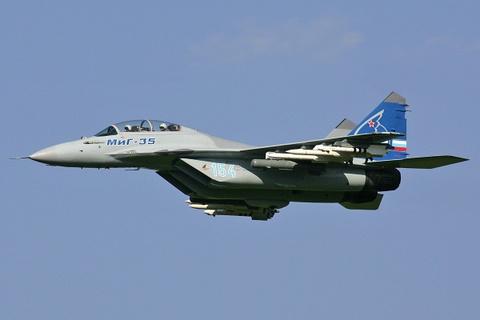 Nhung vu khi Nga khien NATO de chung hinh anh 4