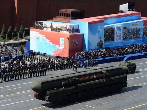 Nhung vu khi Nga khien NATO de chung hinh anh 6