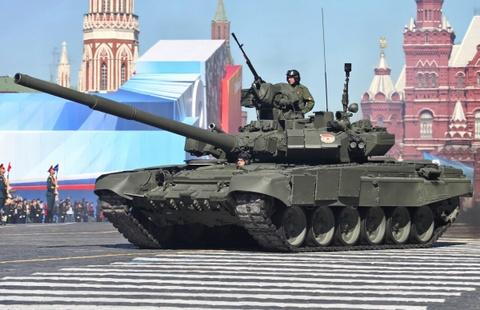 Nhung vu khi Nga khien NATO de chung hinh anh 8