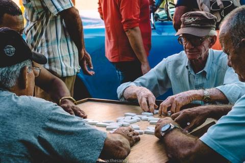 Cuba va nhung nam thang duoi thoi lanh tu Fidel Castro hinh anh 7