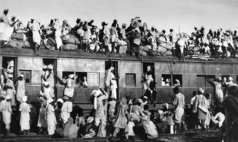 70 nam chia cat An Do, Pakistan: Nhung thang ngay kinh hoang hinh anh