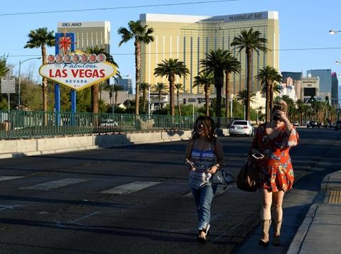 Chuyen gia an ninh: Khong the ngan chan vu xa sung Las Vegas hinh anh 3