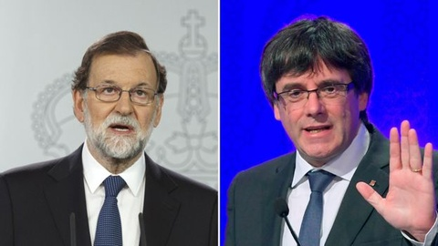 Khung hoang Catalonia: Lui mot buoc troi yen bien lang hinh anh 3