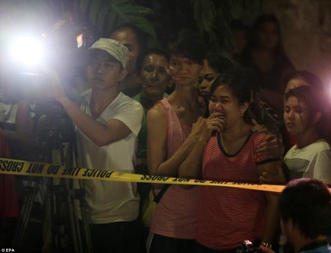 300 toi pham ma tuy bi ban chet trong 1 thang o Philippines hinh anh 7