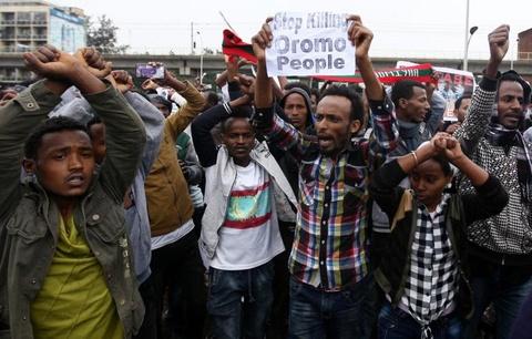 It nhat 50 nguoi chet vi giam dap o Ethiopia hinh anh