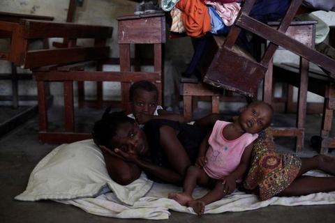 Bao Matthew gay thiet hai nang o Haiti, Cuba hinh anh 7