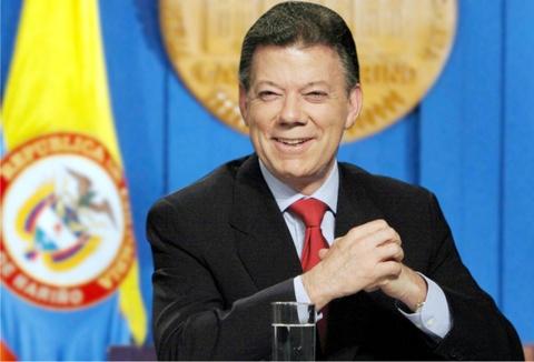 Nobel Hoa binh cho nguoi cham dut cuoc tam mau o Colombia hinh anh