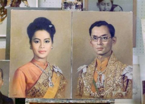 Nhung hoang tu va cong chua cua Hoang gia Thai Lan hinh anh 6