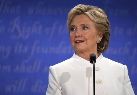 Clinton: Trump la con roi cua Putin hinh anh 5