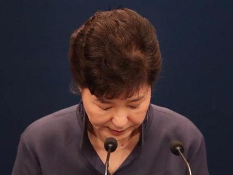 Tong thong Han Quoc: 'Tat ca la loi cua toi' hinh anh
