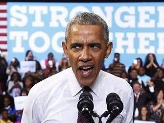 Tong thong Obama bao ve nguoi ung ho Trump hinh anh