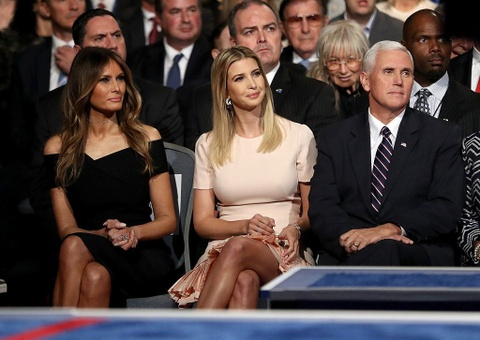 Melania Trump: Tu nguoi mau thanh ba chu Nha Trang hinh anh 9