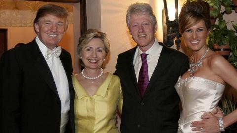 Melania Trump: Tu nguoi mau thanh ba chu Nha Trang hinh anh 4