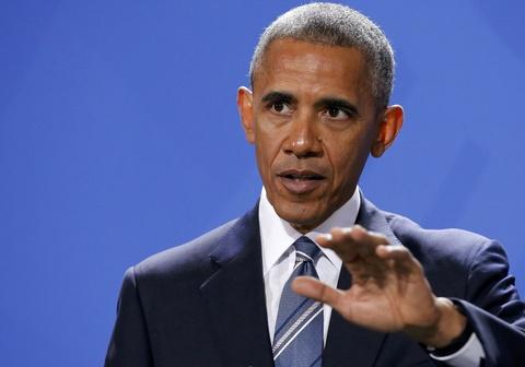 Obama canh bao Trump: Da den luc can phai nghiem tuc