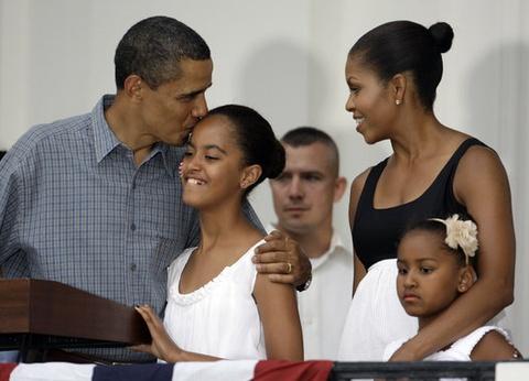 Con gai Obama thay doi the nao sau 8 nam o Nha Trang? hinh anh 3