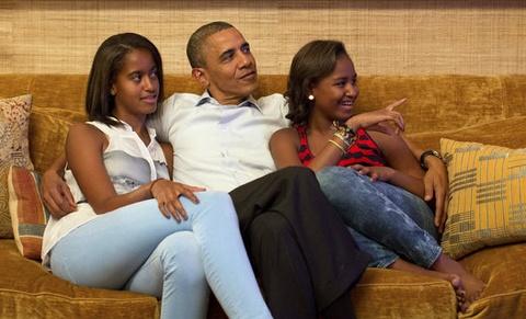 Con gai Obama thay doi the nao sau 8 nam o Nha Trang? hinh anh 6
