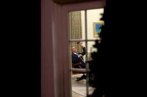 Tam biet Obama, the gioi se nho nhung hinh anh nay hinh anh 18