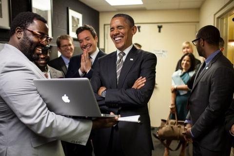Tam biet Obama, the gioi se nho nhung hinh anh nay hinh anh 4