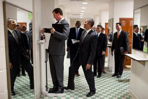 Tam biet Obama, the gioi se nho nhung hinh anh nay hinh anh 3