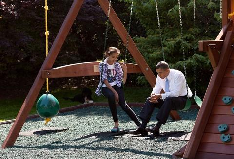 Tam biet Obama, the gioi se nho nhung hinh anh nay hinh anh 15