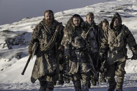 Vi sao 'Game of Thrones' mua 7 tro nen tam thuong? hinh anh 1