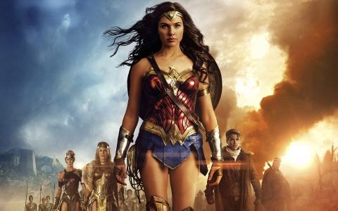 Chien dich Oscar cua 'Wonder Woman': Warner Bros. dang ao tuong? hinh anh 1