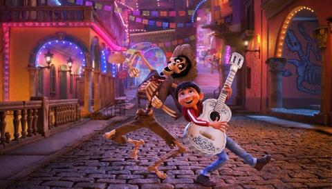 'Toy Story', 'Wall-E', 'Coco' va nhung kiet tac hoat hinh cua Pixar hinh anh 11