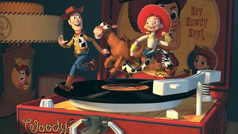 'Toy Story', 'Wall-E', 'Coco' va nhung kiet tac hoat hinh cua Pixar hinh anh 2