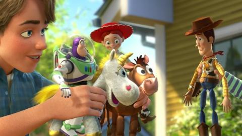 'Toy Story', 'Wall-E', 'Coco' va nhung kiet tac hoat hinh cua Pixar hinh anh 3
