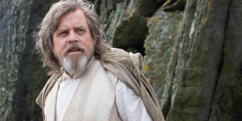 Tai sao nhieu fan 'noi dien' voi 'Star Wars: The Last Jedi'? hinh anh 3