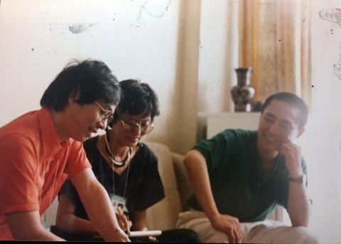 Dao dien Viet Linh: Ma luc cua hinh, ma luc cua chu hinh anh 5