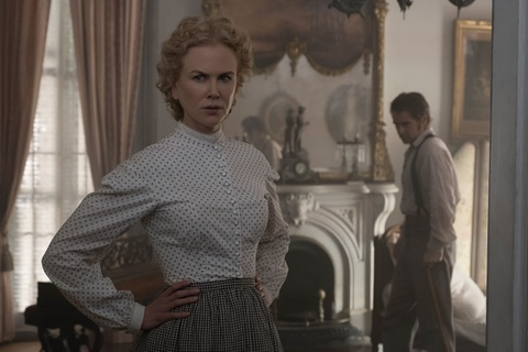 Nicole Kidman: Nu hoang 'phuc hung' o tuoi 50 hinh anh 6