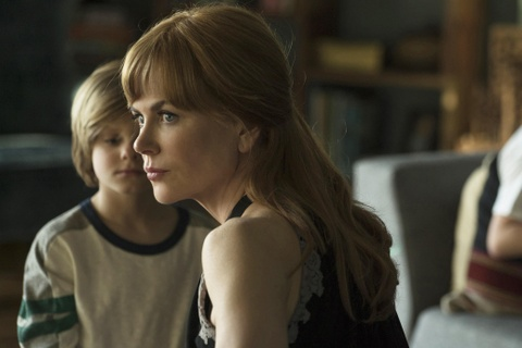 Nicole Kidman: Nu hoang 'phuc hung' o tuoi 50 hinh anh 4