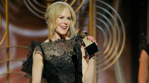 Nicole Kidman: Nu hoang 'phuc hung' o tuoi 50 hinh anh 1